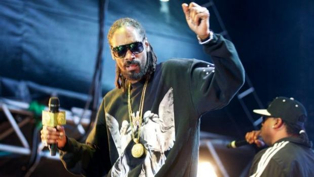 Snoop Dogg were claimed to be partying at an LA nightclub, where a shooting occurred.