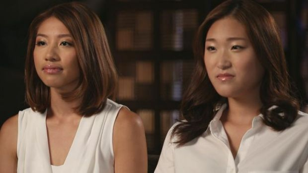 Elly Chen and Jieun Bae on <i>Inside the Siege: The Untold Story</i>.