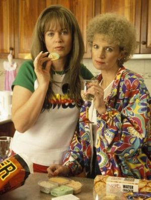 ABC comedy show <i>Kath & Kim</i> was remade for an American audience but only screened for one season.