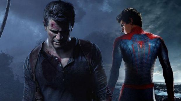 Andrew Garfield played Spider-Man in the most recent movie series, but he may not be the one to don the mask in ...