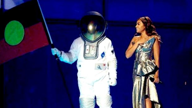 Australia will compete in Eurovision this year.