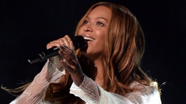 Beyonce missed out on best album at the 57th annual Grammy Awards.