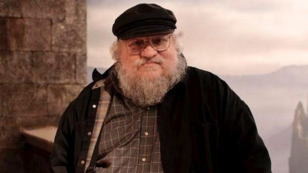 Warning: Author George R R Martin says the TV show will deviate from the books, with more characters dying off.