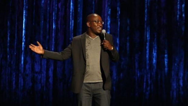 Awkward laughs: The stand-up comedy of Hannibal Buress is not everyone's cup of tea.