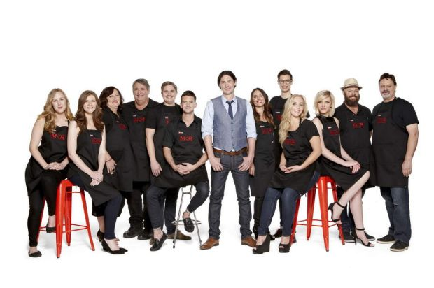 My Kitchen Rules Nz Season  Episode