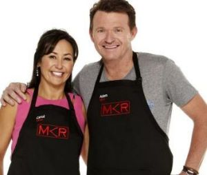 Carol and Adam may have to give up part of their <i>MKR</i> earnings.