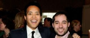 The late Harris Wittels.