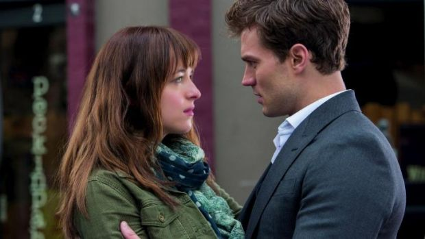 Surprising: It wasn't <i>50 Shades of Grey</i> which provided the shocks.