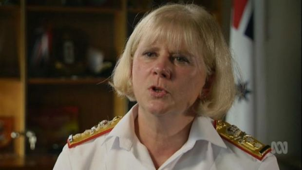 Rear Admiral Robyn Walker  said she was unable to confirm the suicide figures related to Australian servicemen and women.