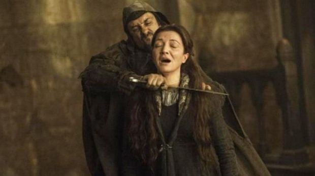 Foxtel to feel the pain? HBO signs a deal with Apple to make <i>Game of Thrones</i> available via HBO Now by April 13.