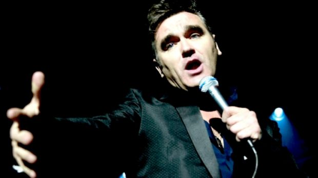 Celebrated English miserablist Morrissey, former lead singer of the iconic Smiths, is to play four nights at the Sydney ...