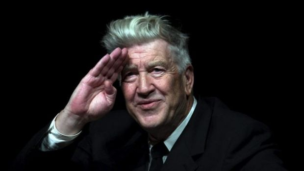 David Lynch: Between Two Worlds.