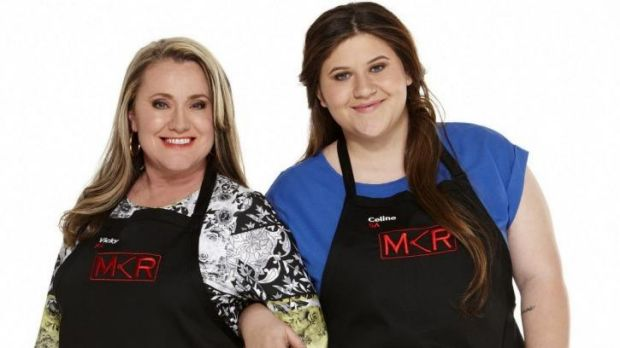 South Australian mother-daughter team quit <i>My Kitchen Rules</i>.
