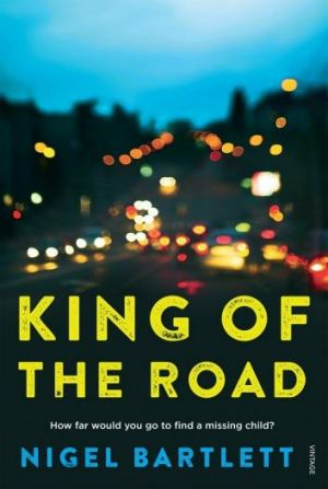 <i>King of the Road</i> by Nigel Bartlett.