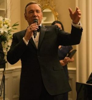 Something to sing about ... <i>House of Cards</i> is on offer for a low monthly price.