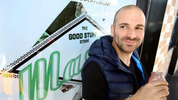 George Calombaris likes to push <i>MasterChef</i> contestants to their physical and intellectual limits.