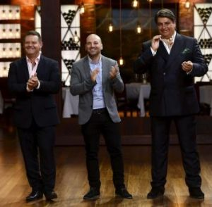 <i>MasterChef</i> aims to encourage cooks to achieve great things.