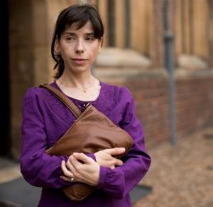 Sally Hawkins: Apparently fragile, but able to utterly channel her characters and become them.