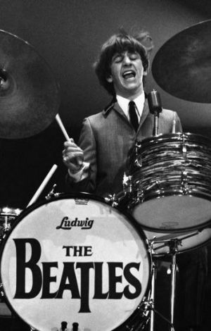 Ringo Starr will be joined in the Hall of Fame by legends like Lou Reed and Bill Withers.