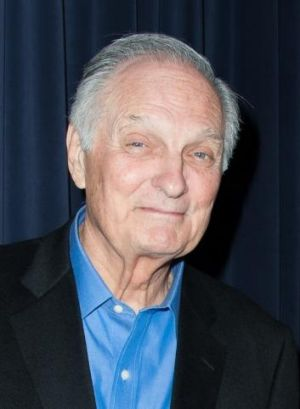At 79, Alan Alda remains a dramatic force.