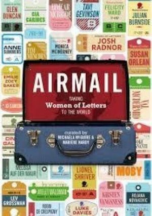 <i>Airmail: Women of Letters</i>.