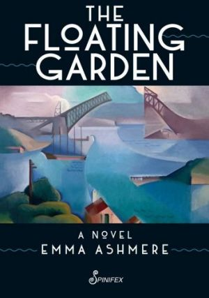 The Floating Garden By Emma Ashmere