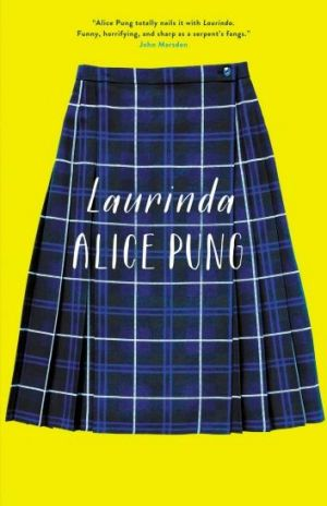 Laurinda, by Alice Pung.
