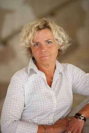 Chief executive of the Swedish Film Institute Anna Serner  has insisted on equal gender funding in all productions.