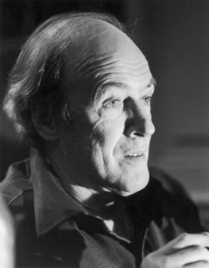 Roald Dahl, circa 1979. His anarchic sense of fun has entertained generations of readers.