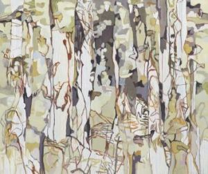 Kerry Johns, Forest Passage 3.