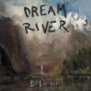 Bill Callahan's <i>Dream River</i> features cover art by Paul Ryan.