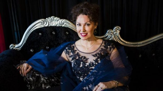 Australian soprano Cheryl Barker will perform as part of the Voices in the Forest operatic spectacle at the National ...