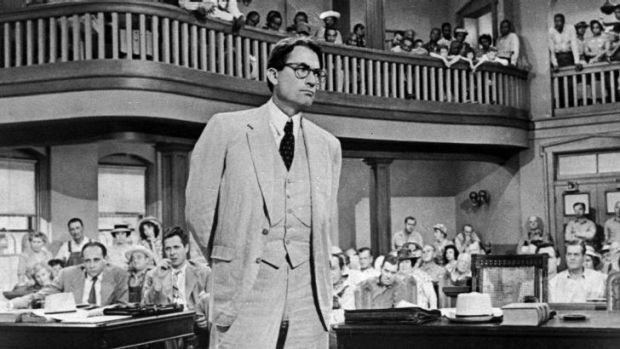the moral ladder of success in to kill a mockingbird by harper lee To kill a mockingbird by harper lee was published in 1960 it was immediately  successful, winning the pulitzer prize, and has become a.