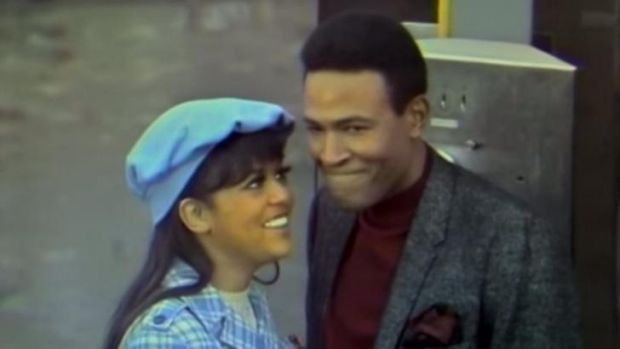 Tammi Terrell and Marvin Gaye performed a number of duets before Terrell's death in 1970.