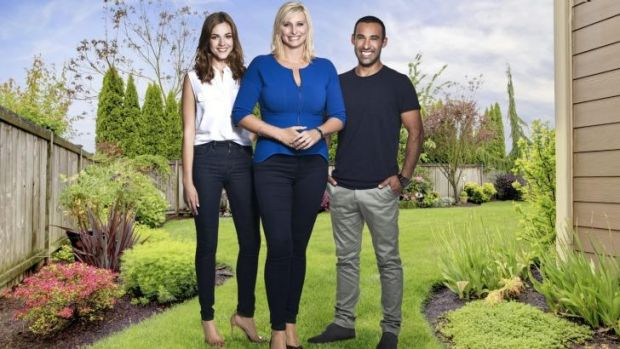 Tv Preview Neighbours Silly But Lots Of Heart