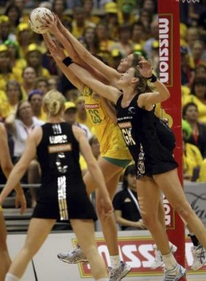 The Netball World Cup starts on August  7 and runs until August 16.