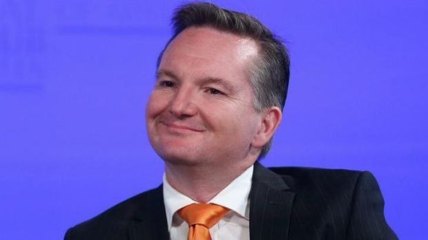 Shadow treasurer Chris Bowen will discuss his book The Money Men at an ANU/Canberra Times meet the author event at ...