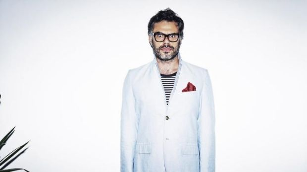 Jemaine Clement is returning to the small screen in a new HBO comedy.