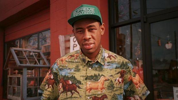 Tyler the Creator's tour was cancelled after pressure from Collective Shout.
