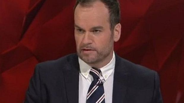 Brendan O'Neill: has the ability to get on your nerves.
