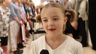 Young Archies artists share their inspiration (Video Thumbnail)