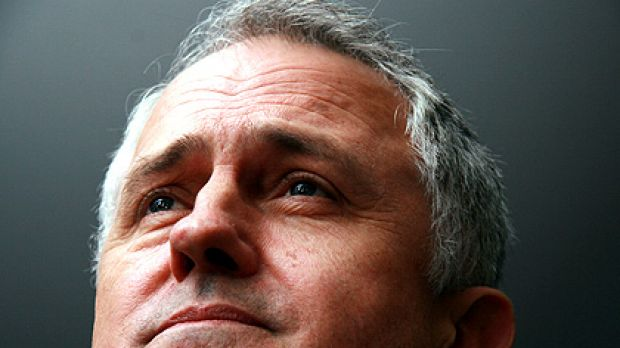 Malcom Turnbull's spokesman has confirmed his credit card details were leaked on to the web.