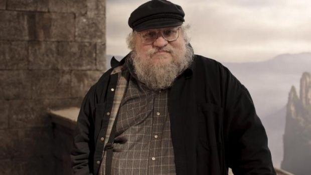 George R.R. Martin - the body count in his series of novels and television spin-off is horrendous.