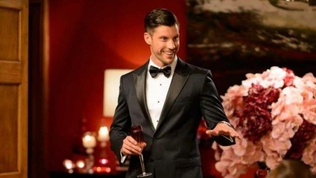 Bachelor Sam Wood has opened up about having Osher Günsberg for a wingman and finding love.