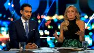 Carrie Bickmore breaks down over Syrian toddler (Video Thumbnail)