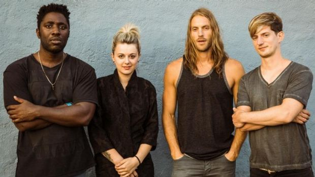 Bloc Party are finding their new shapes in new songs.