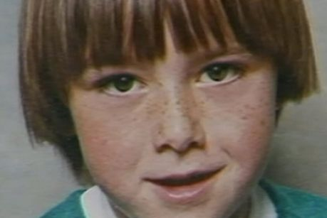 Kylie Maybury was six-years old when she was killed.
