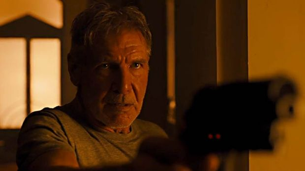 Humanity, you're fired: The bleak vision at the heart of Blade Runner 2049