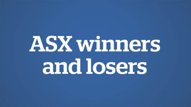 Banks drive ASX's best day in 2017