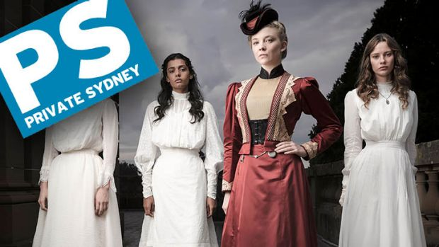 Pique-Nique au Rocher Suspendu? French TV snaps up Picnic At Hanging Rock remake